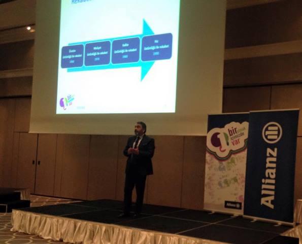 04 Mart 2015 - Allianz Sigorta Acente Toplantısı - Sunum