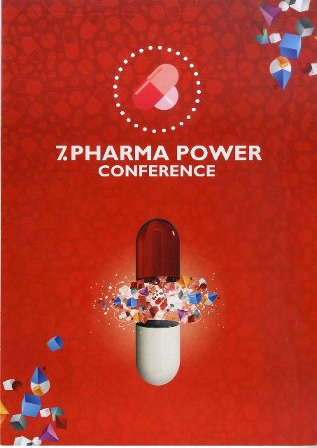 21 şubat 2013 – edworks 7 pharma power conference programı