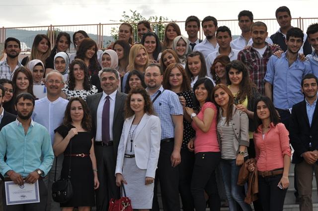 11 Mayıs 2013 - Adnan Menderes Üniv. Bozdoğan M.Y.O. Seminer