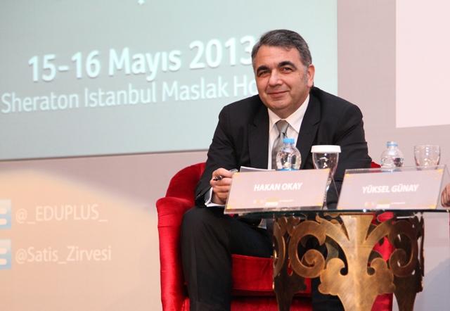15 Mayıs 2013 - Eduplus 10. Satış Zirvesi