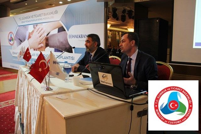 09 Şubat 2016 - Adana Küçük Esnaf ve Sanatkarlar Odası - 'Yenilik ve Rekabet'