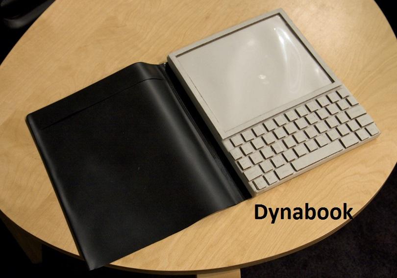 47-3 Dynabook