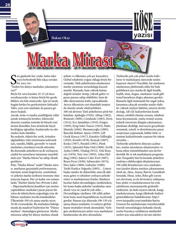 Arpacıoğlu Dergisi 2