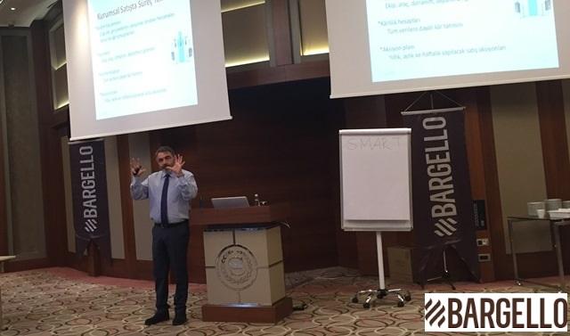 20-21 Nisan 2015 - Bargello - Bursa - Uzman Satış Eğitimi