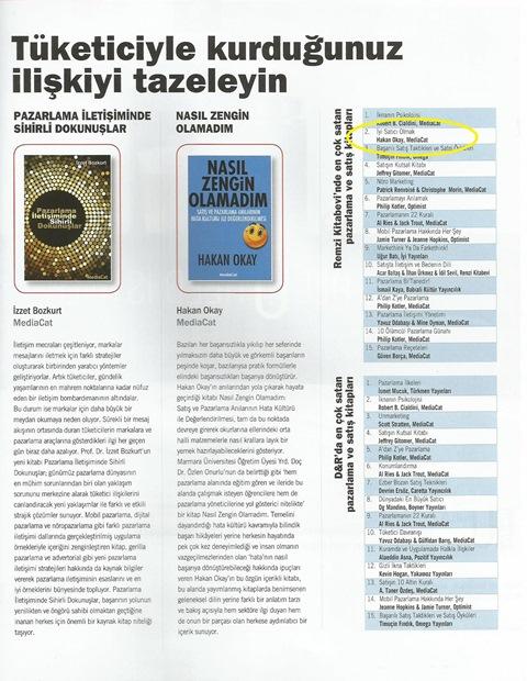 MediaCat Dergisi Aralık 2013 Sayfa 16