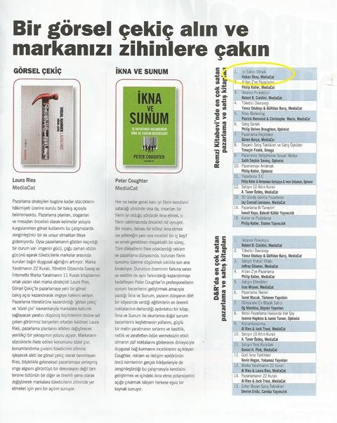 MediaCat Dergisi Kasım 2013 Sayfa 14