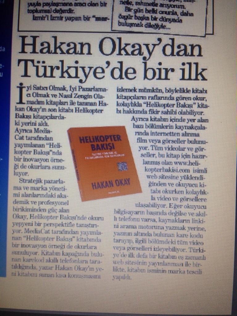 Yeni Asır Gazetesi - Sarmaşık eki 2